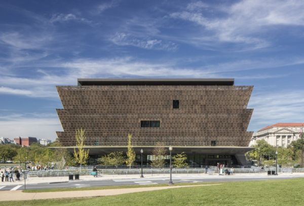 Museo nazionale di storia e cultura afroamericana di Washington