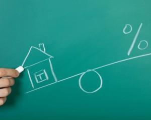 Finanziamento per la prima casa si riduce del 2% 1