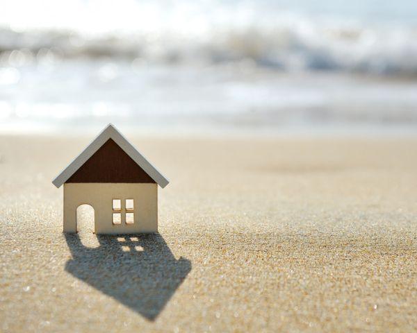 Mutui per le seconde case