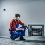 Regolazione della temperatura efficiente