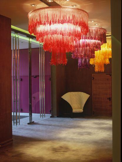 hotel Nhow Milano in zona Tortona