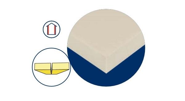 Pannello in polistirene Ursa XPS – NR-PLASTER
