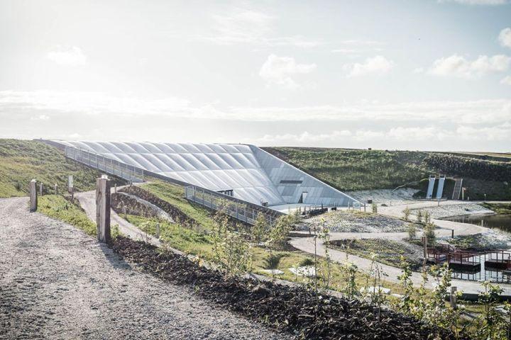 Naturkraft: Architettura ispirata alla natura