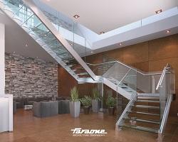 FARAONE – Architetture trasparenti