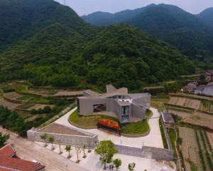 Ningbo Duao Art Museum, uno spazio a misura d'uomo!