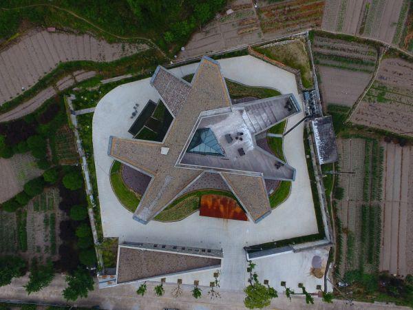 Progetto CMR firma il Ningbo Duao Art Museum