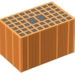 Normablok® Più: blocchi isolanti ad alte prestazioni