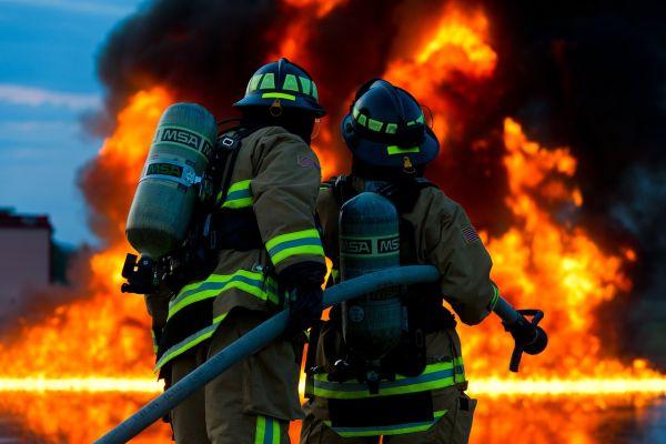 Normativa antincendio per gli edifici pubblici