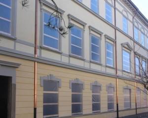 Ex Scuola Elementare Popolare