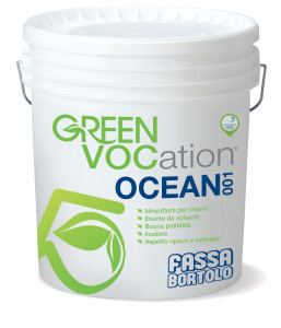 GREEN VOCation OCEAN 001