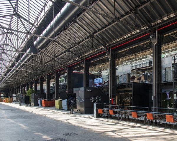 """Torino si trasforma in una nuova città-laboratorio di """"contaminazione"""""""