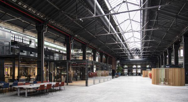 OGR Tech, nuovo innovation hub a Torino