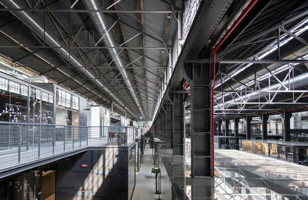 """OGR Tech: Torino si trasforma in una nuova città-laboratorio di """"contaminazione"""""""