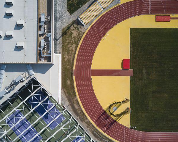 L'architettura e l'urbanistica delle Olimpiadi: il legame tra sport e città