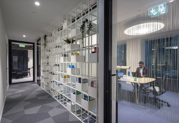 Oliver Wyman sposta la sua sede di lavoro in via Broletto a Milano