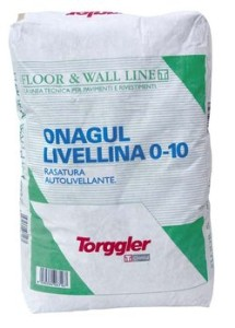 ONAGUL LIVELLINA 0-10