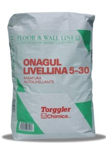 ONAGUL LIVELLINA 5-30