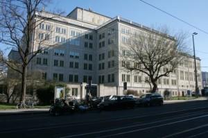 Ensinger vola a Lipsia per l'Opera House