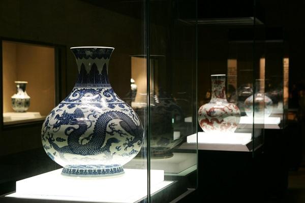 Pilkington OptiView - Museo di Pechino