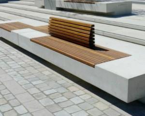 Arredo urbano e per esterni for Arredo esterni design