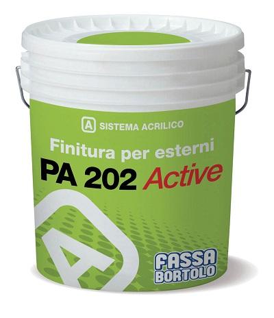 PA 202 ACTIVE