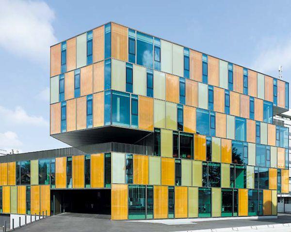 PCM in edilizia
