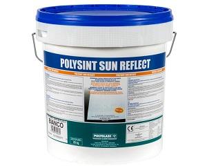 Membrana a riflettanza solare POLYSINT SUN REFLECT