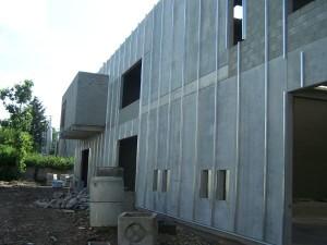 Polo industriale di Legnano prima dei lavori