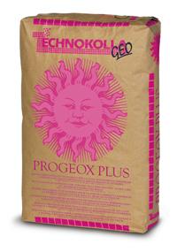 PROGEOX plus