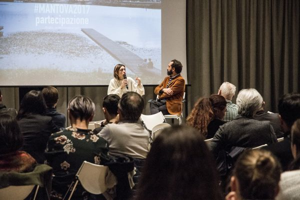 """Prato al Futuro. Crowdlab sul tema """"Patrimonio da rigenerare"""""""