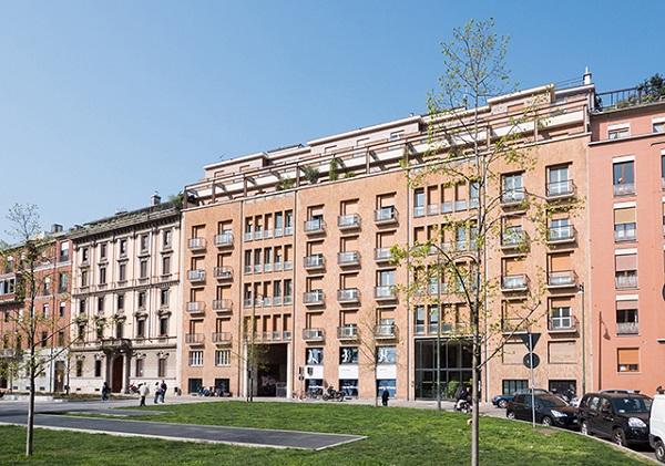 Palazzo Sant'Ambrogio