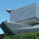 Pannelli piani VMZINC® per la realizzazione di facciate ventilate