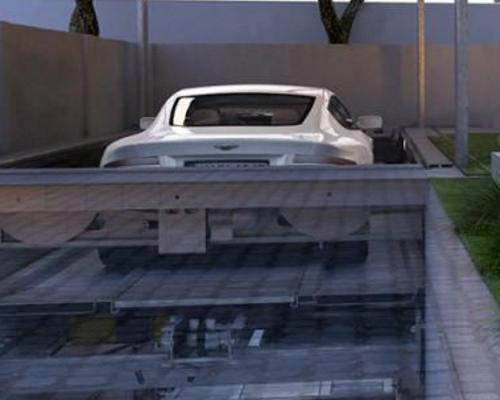 Parcheggio idealpark
