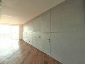 Concreo® e Conclad®: rivestimenti ecocompatibili
