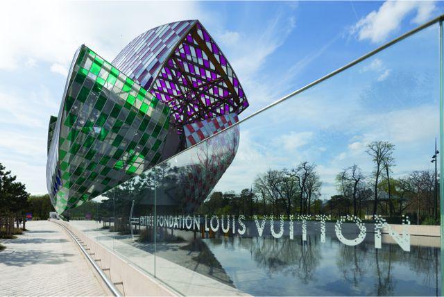 Tecnologia Zoontjens per Parijs Louis Vuitton