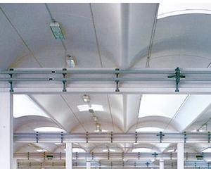 Paver, sistemi architettonici per edifici industriali