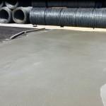 Pavimentazioni taylor made in asfalto e calcestruzzo per piazzali di acciaierie
