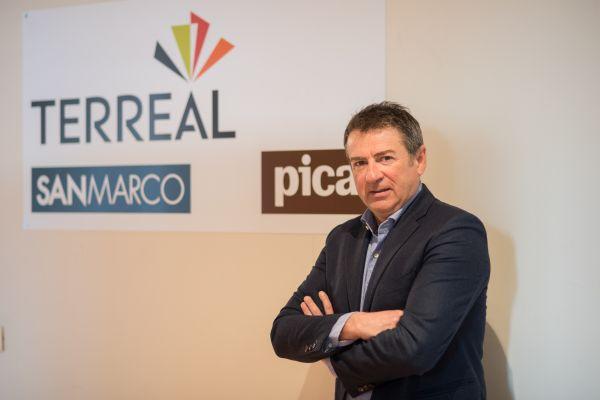 Intervista a dott. Fernando Cuogo,  Direttore Generale SanMarco-Terreal