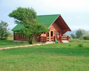 Suggerimenti per rendere più ecologica una casa in legno
