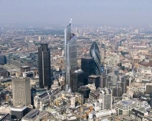 L'edificio più alto di Londra si farà 1