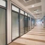 Pareti mobili antisismiche: lo showroom di Mangini apre a Milano