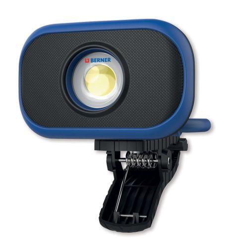 Pocket Flooder Light, la lampada per il cantiere di Berner