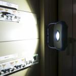 Illuminazione eccezionale in cantiere con Pocket Flooder