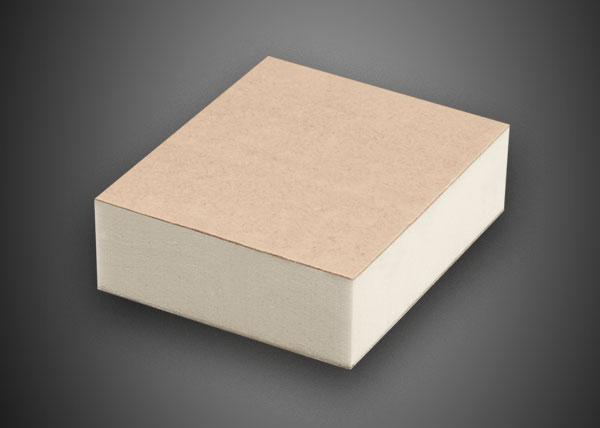 POLIISO® PLUS: pannello per l'isolamento termico
