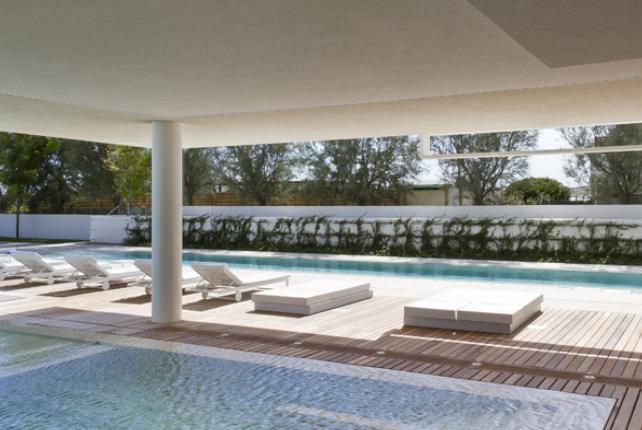 Pool &-SPA