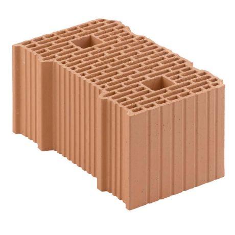 Porotherm BIO PLAN per murature portanti