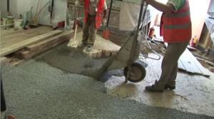 L'argilla espansa nel restauro 2