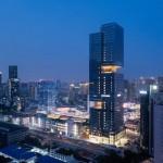 Apre a Shenzhen il Prince Palace di Oma