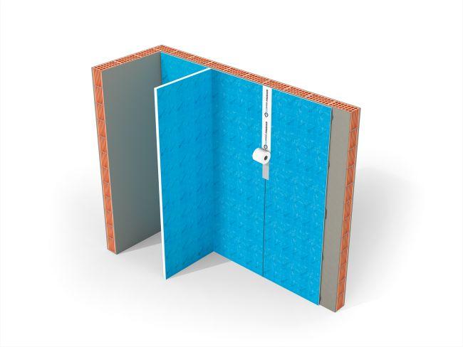 Profoil Panel System, pannelli leggeri per la realizzazione di pareti divisorie