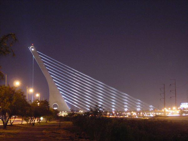 Ponte Alamillo, Spagna